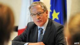 Главный банкир Франции предложил понизить рейтинг Британии