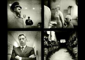 Сегодня в Киеве открывается фотовыставка, посвященная процессу над Тимошенко
