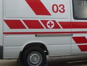 В Севастополе с обрыва сорвались мужчина с ребенком