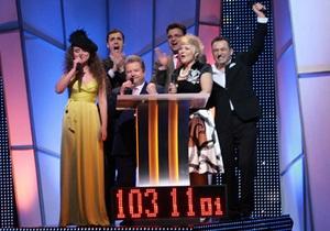 Украина побила мировой рекорд по длительности звучания национальной песни в прямом эфире