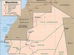 ЕС готов ввести санкции против Мавритании