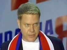 Иван Демидов стал идеологом Единой России