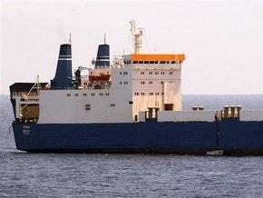 Для борьбы с пиратами НАТО отправляет свои корабли к берегам Сомали