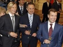Тимощук хвалит Россию, а от хорватов ожидал большего