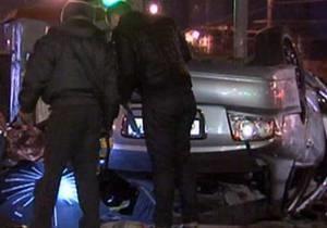 Суд арестовал виновника ДТП, в котором погибла Марина Голуб
