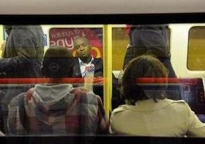 Сотрудники лондонского метро начали забастовку