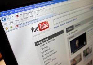 YouTube увеличил максимальную продолжительность роликов на 5 минут