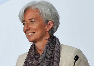 В Париже в квартире главы МВФ провели обыск