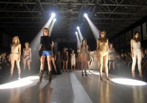 Сегодня в Киеве вручат первую украинскую премию в области моды