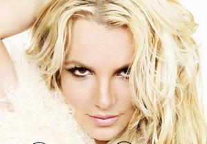 Бритни Спирс выбрала название для нового альбома