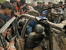 В результате столкновений в секторе Газа гибнут мирные жители