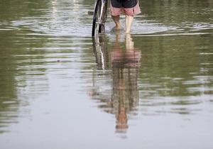 В Дагестане из-за проливных дождей погибли семь человек