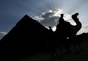 СМИ: На египетские курорты возвращаются иностранные туристы