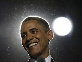 Обама победил на президентских выборах