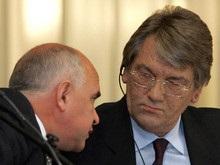 Ющенко назначил экс-губернатора Львовской области своим советником