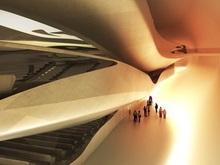 Главную архитектурную премию в мире завоевал француз