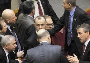БЮТ решил проигнорировать сегодняшнюю встречу с Януковичем