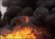В Азербайджане задержаны подозреваемые во взрыве мечети
