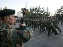 Южная Осетия обвинила Украину и США в подготовке грузинских снайперов