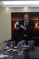 Замковые вина Бордо в Украине