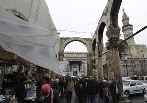 В Египте создали 850-миллионный фонд для выплаты компенсаций за поврежденное имущество