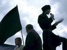 День Независимости с Махном