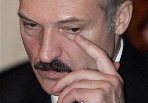 Лукашенко: Беларусь не может зависеть от одного государства