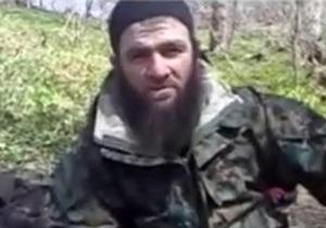 Президент Ингушетии не исключил, что Умарову удалось скрыться