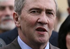 Рада отказалась назначить в Киеве перевыборы мэра и горсовета