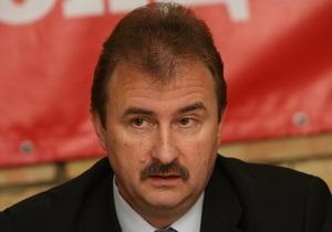 Попов заявил, что его не назначат главой КГГА