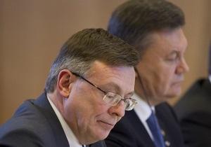 Кожара заявил в Брюсселе, что в Украине уже стартовала президентская кампания