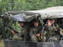 Украина надеется, что Россия не будет вмешиваться в осетинский конфликт
