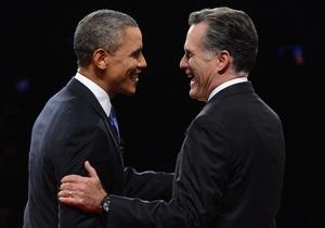 DW: Кто определит имя нового президента США - избиратели или суд?