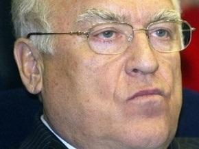 РИА Новости: В России заботятся о государстве, в Украине - о хате. Интервью Черномырдина