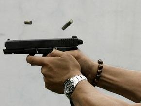 На Прикарпатье обстреляли сына главы Госдепартамента по исполнению наказаний