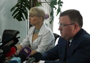 Прокуратура заявляет, что получила доказательства вины врадиевских насильников