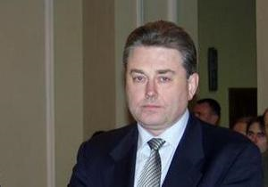 Грищенко отказался комментировать информацию о возможном назначении Ельченко послом в РФ