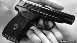 Челябинский прокурор с женой расстреляны возле детсада