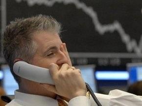 Обзор рынков: США выросли, Европа вновь упала
