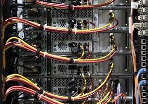 В США заработал новый самый мощный в мире суперкомпьютер