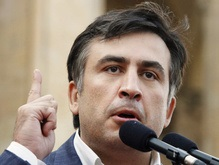 Саакашвили рассказал The Wall Street Journal всю правду