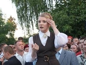 Кабмин Тимошенко просит совета у международных компаний