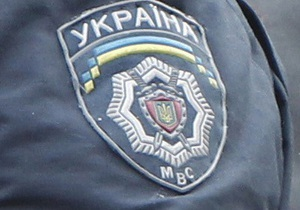 Львовская милиция начала проверку информации о вымогательстве денег у родителей задержанного