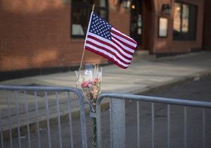 Служба безопасности эвакуировала здание Федерального суда в Бостоне