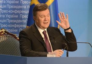 Янукович - Рада - Представитель Януковича: Президент обратится к Раде в конце этой сессии