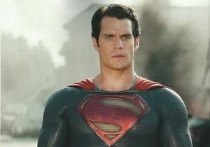Еще до выхода в прокат новый Супермен окупил почти три четверти бюджета