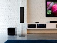 Новы плоскопанельные телевизоры Pioneer Kuro - видеть и слышать на новом уровне