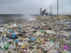 В Донецке построят мусороперерабатывающий завод