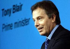 Тони Блэр обзавелся мини-банком для состоятельных клиентов