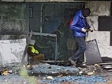 В Стране Басков произошел теракт